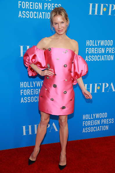 Hollywood - California「Hollywood Foreign Press Association's Annual Grants Banquet - Arrivals」:写真・画像(19)[壁紙.com]