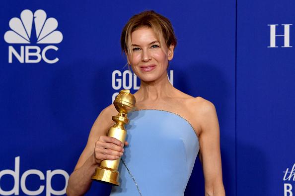 Winning「77th Annual Golden Globe Awards - Press Room」:写真・画像(15)[壁紙.com]