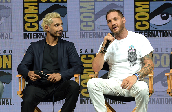 San Diego Convention Center「Comic-Con International 2018 - Sony Pictures' Panel」:写真・画像(13)[壁紙.com]