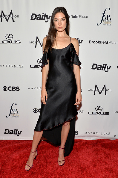 Red Shoe「The Daily Front Row's 4th Annual Fashion Media Awards - Arrivals」:写真・画像(18)[壁紙.com]
