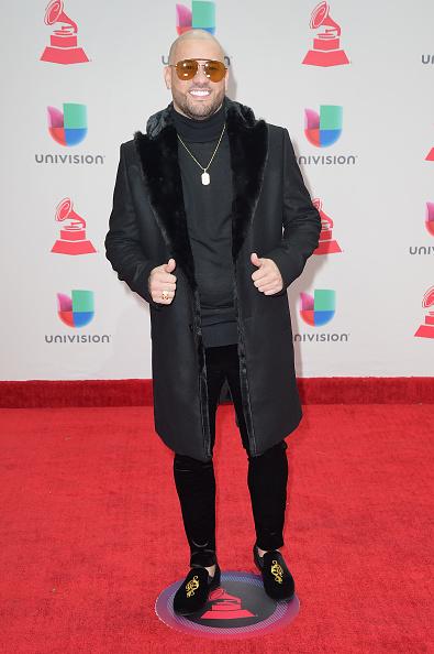 Annual Event「The 18th Annual Latin Grammy Awards - Arrivals」:写真・画像(19)[壁紙.com]