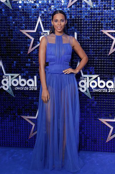 Global「The Global Awards 2018 - Red Carpet Arrivals」:写真・画像(12)[壁紙.com]