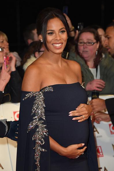 ナショナルテレビジョンアワード「National Television Awards - Red Carpet Arrivals」:写真・画像(18)[壁紙.com]