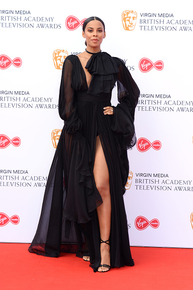 British Academy Television Awards「Virgin Media British Academy Television Awards 2019 - Red Carpet Arrivals」:写真・画像(11)[壁紙.com]