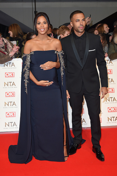 National Television Awards「National Television Awards - Red Carpet Arrivals」:写真・画像(17)[壁紙.com]