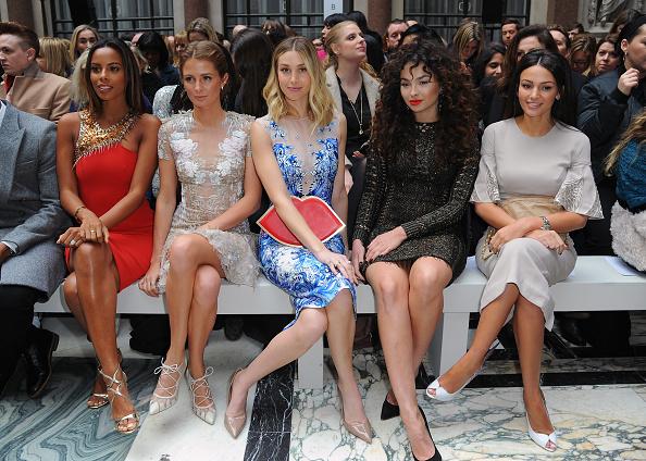 Eamonn M「Day 2 - Front Row - LFW FW15」:写真・画像(19)[壁紙.com]