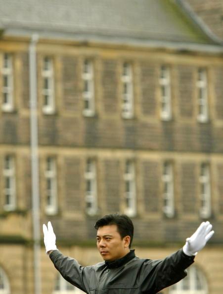 Human Arm「Rehearsals for Edinburgh Military Tattoo」:写真・画像(7)[壁紙.com]