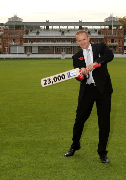 Andrew Flower「ECB Sky Sports Coaches Event with England Team Director Andy Flower」:写真・画像(14)[壁紙.com]