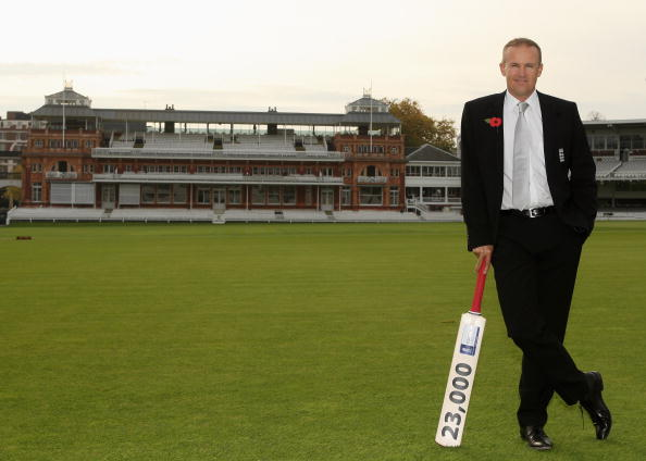 Andrew Flower「ECB Sky Sports Coaches Event with England Team Director Andy Flower」:写真・画像(17)[壁紙.com]