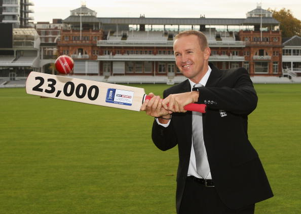 Andrew Flower「ECB Sky Sports Coaches Event with England Team Director Andy Flower」:写真・画像(16)[壁紙.com]