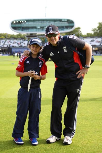 Andrew Flower「England v India - 4th Natwest One Day International Series」:写真・画像(10)[壁紙.com]