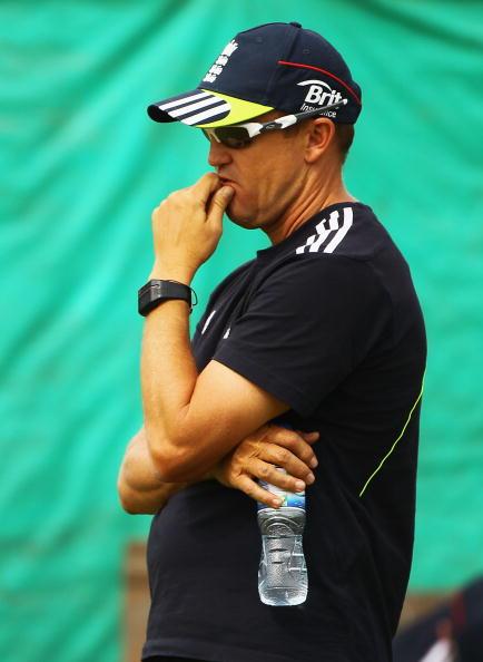 Andrew Flower「Buxton Water 2010 Cricket Season」:写真・画像(1)[壁紙.com]