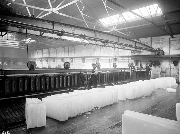 Industry「Ice Factory」:写真・画像(7)[壁紙.com]