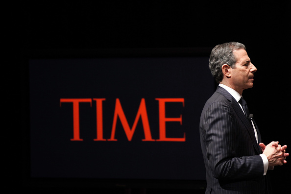 Time「TIME Person Of The Year Panel」:写真・画像(0)[壁紙.com]