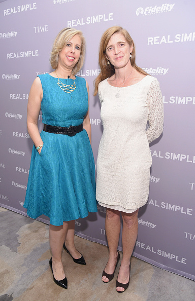 Simplicity「TIME And Real Simple's Annual Women & Success Event」:写真・画像(19)[壁紙.com]