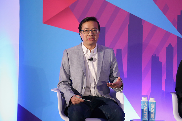 Big Data「Advertising Week New York 2016 - Day 3」:写真・画像(5)[壁紙.com]