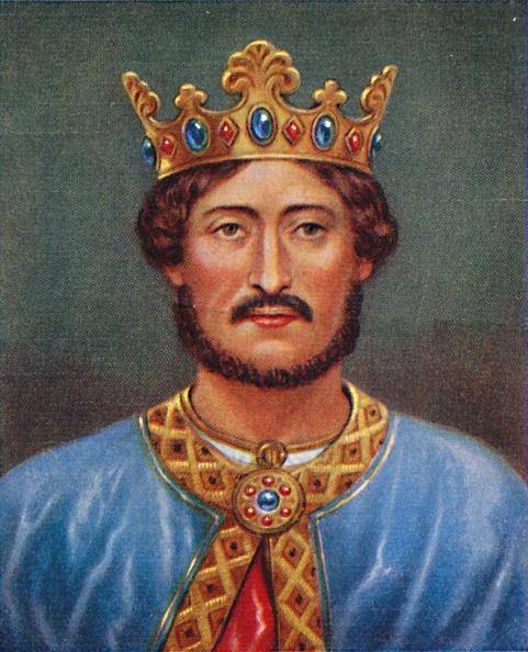 King - Royal Person「Richard I」:写真・画像(12)[壁紙.com]