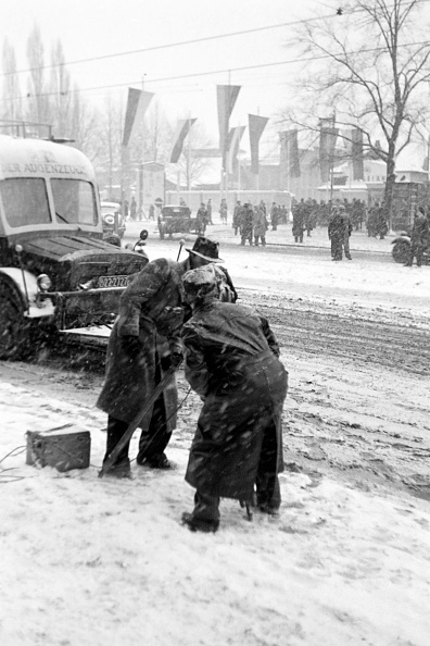芸能イベント「Leipzig Spring Fair 1949」:写真・画像(19)[壁紙.com]