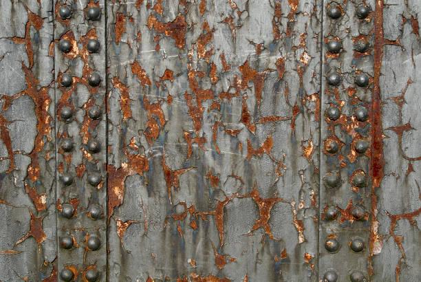 Extensive rusting on girders:ニュース(壁紙.com)