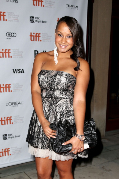 "Jasmine Rice「""Picture Day"" Premiere - 2012 Toronto International Film Festival」:写真・画像(14)[壁紙.com]"