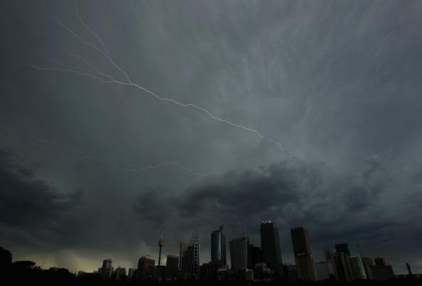 Thunderstorm「Severe Thunderstorms Hit Sydney」:写真・画像(19)[壁紙.com]