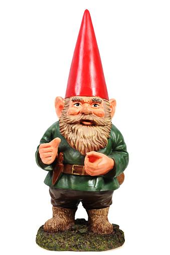 Figurine「Garden Gnome」:スマホ壁紙(8)