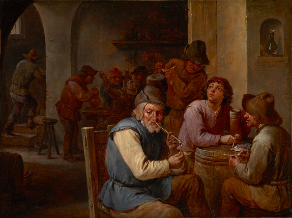 Painted Image「Country Pub」:写真・画像(15)[壁紙.com]