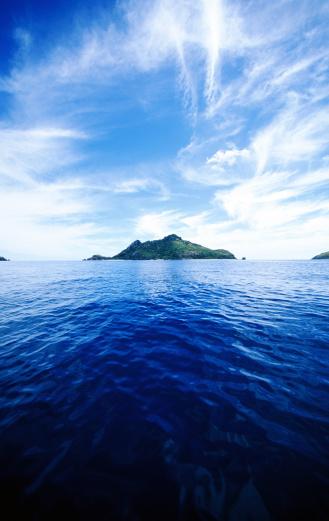 Mamanuca Islands「Tropical island」:スマホ壁紙(10)