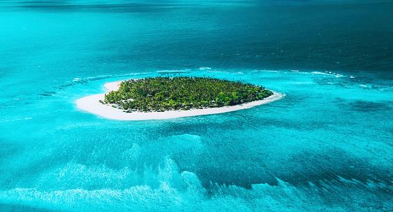 Mamanuca Islands「Tropical Island」:スマホ壁紙(19)