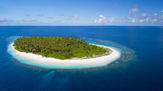 Island「Tropical island」:スマホ壁紙(5)