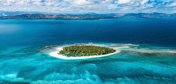 Mamanuca Islands「Tropical Island」:スマホ壁紙(6)