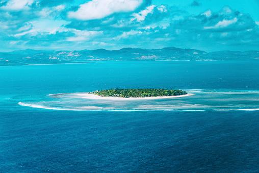 Mamanuca Islands「Tropical Island」:スマホ壁紙(14)