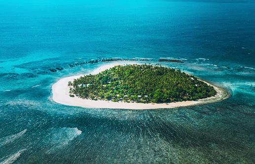 Island「Tropical Island」:スマホ壁紙(13)