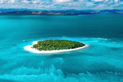 Mamanuca Islands「Tropical Island」:スマホ壁紙(5)
