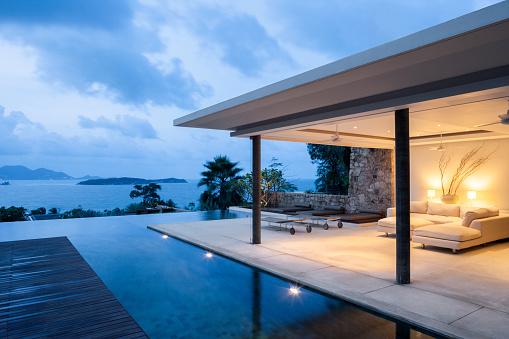 Chalet「Tropical Island Home」:スマホ壁紙(4)
