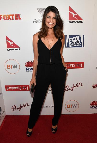 Annual Australians In Film Breakthrough Awards「Australians In Film's 5th Annual Awards Gala - Red Carpet」:写真・画像(15)[壁紙.com]