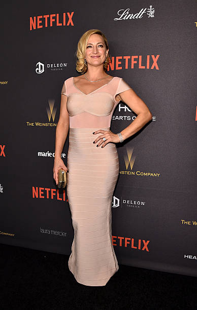 The Weinstein Company And Netflix Golden Globe Party, Presented With DeLeon Tequila, Laura Mercier, Lindt Chocolate, Marie Claire And Hearts On Fire - Red Carpet:ニュース(壁紙.com)