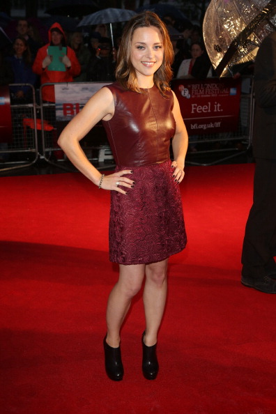 女優「56th BFI London Film Festival: Blood」:写真・画像(14)[壁紙.com]