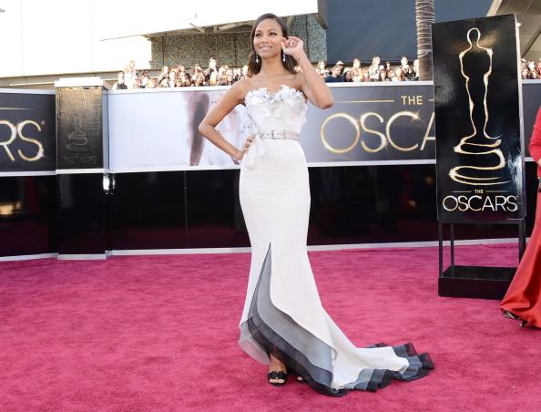 Academy Awards「85th Annual Academy Awards - Arrivals」:写真・画像(18)[壁紙.com]