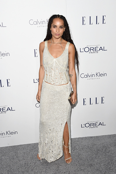 Gray Shoe「The 22nd Annual ELLE Women In Hollywood Awards - Arrivals」:写真・画像(1)[壁紙.com]