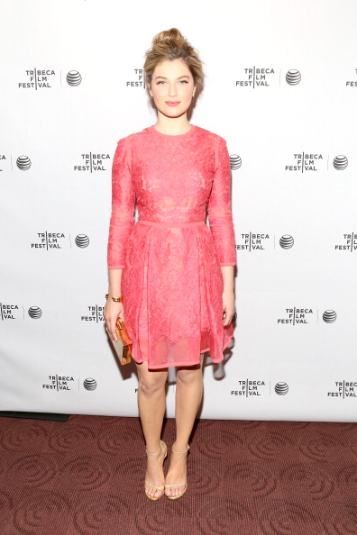 "Square Shape「""Beneath the Harvest Sky"" Premiere - 2014 Tribeca Film Festival」:写真・画像(4)[壁紙.com]"