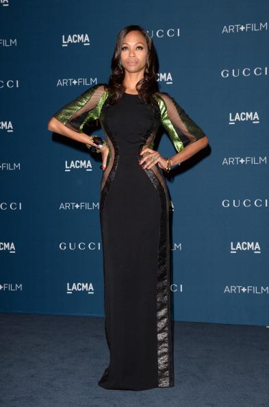 2013「LACMA 2013 Art + Film Gala Honoring Martin Scorsese And David Hockney Presented By Gucci - Red Carpet」:写真・画像(9)[壁紙.com]