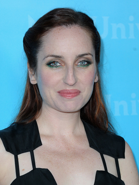 Green Eyeshadow「NBC Universal 2012 Winter TCA Press Tour All-Star Party」:写真・画像(9)[壁紙.com]
