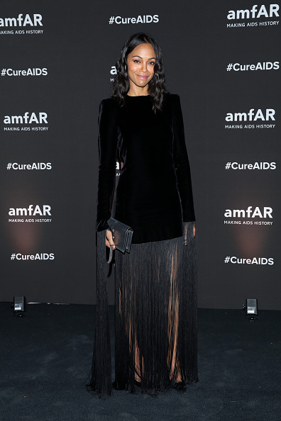Mexico City「amfAR Mexico City Gala 2019」:写真・画像(19)[壁紙.com]