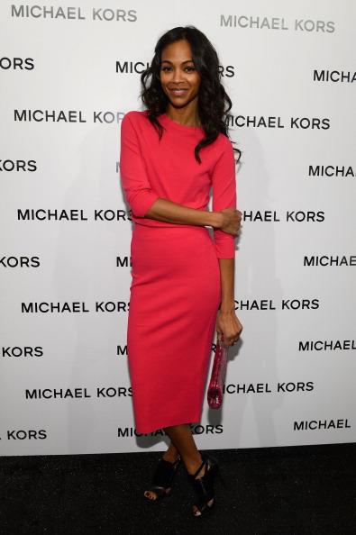 Hot Pink「Michael Kors - Backstage - Fall 2013 Mercedes-Benz Fashion Week」:写真・画像(11)[壁紙.com]