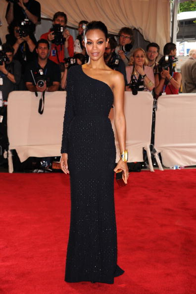 """Larry Busacca「""""American Woman: Fashioning A National Identity"""" Met Gala - Arrivals」:写真・画像(16)[壁紙.com]"""