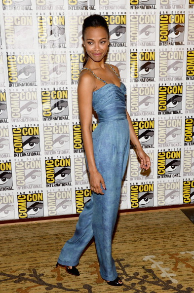 Comic con「Marvel Studios' 'Thor: The Dark World,' 'Captain America: The Winter Soldier' And 'Guardians Of The Galaxy' Red Carpet - Comic-Con International 2013」:写真・画像(2)[壁紙.com]