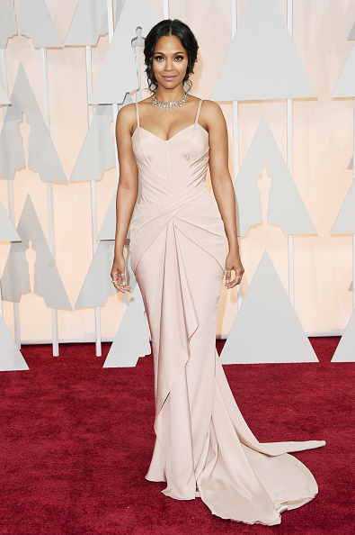 Atelier Versace「87th Annual Academy Awards - Arrivals」:写真・画像(13)[壁紙.com]
