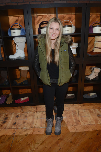 Fur Trim「UGG At Village At The Lift 2013 - Day 3 - 2013 Park City」:写真・画像(11)[壁紙.com]