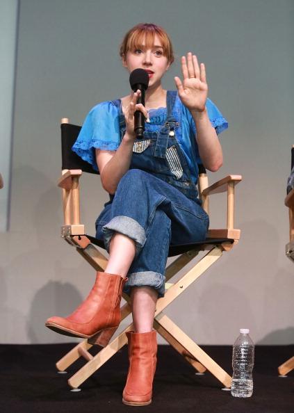 "Bib Overalls「Apple Store Soho Presents: ""The Pretty Ones"" - 2013 Tribeca Film Festival」:写真・画像(15)[壁紙.com]"